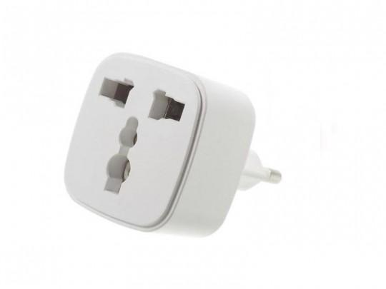 تبدیل برق 3 به 2 الدینو مدل Manifold Plug