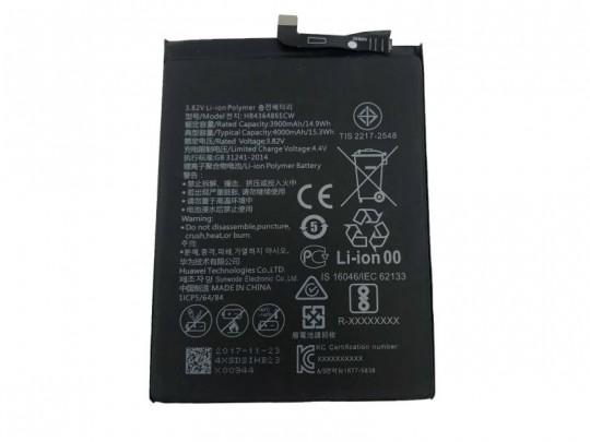 باتری موبایل هوآوی مدل HB436486ECW با ظرفیت 4000mAh مناسب برای گوشی موبایل هوآوی MATE 10