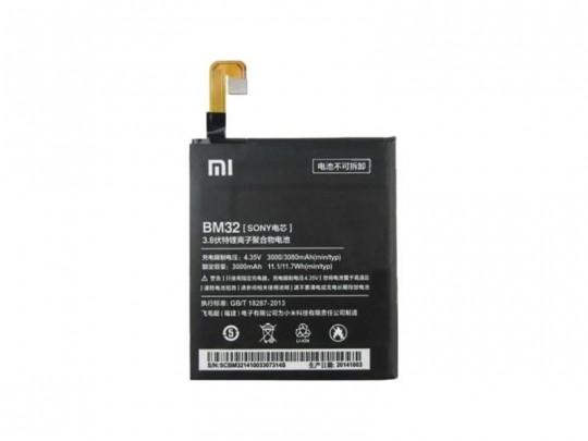 باتری موبایل شیائومی مدل BM32 مناسب برای گوشیMI4
