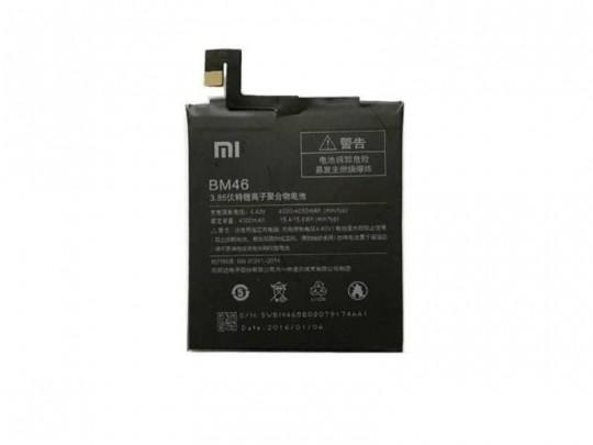 باتری موبایل شیائومی مدل BM46 مناسب برای گوشی Redmi Note 3