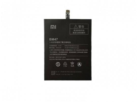 باتری موبایل شیائومی مدل BM47 مناسب برای گوشی Redmi 3