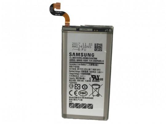باتری موبایل سامسونگ مدل EB-BG955ABEبا ظرفیت 3500mAh مناسب برای گوشی موبایل سامسونگ Galaxy S8 PLUS
