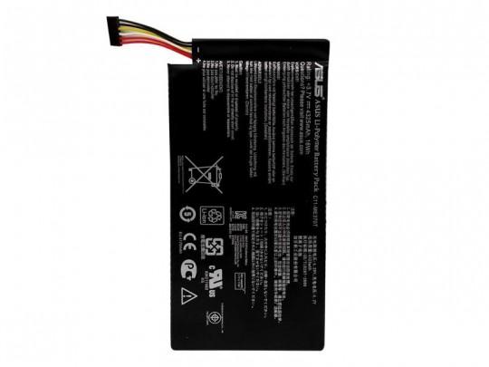باتری موبایل ایسوس مدل C11-ME370T با ظرفیت 4325mAh مناسب برای گوشی موبایل ایسوس Nexus 7/ME370T