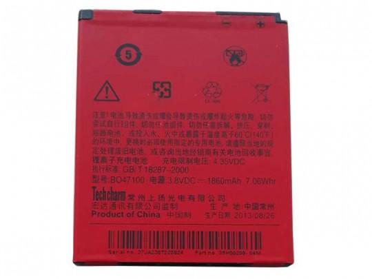 باتری موبایل اچ تی سی مدل BO47100 مناسب برای گوشی اچ تی سی Desire 600