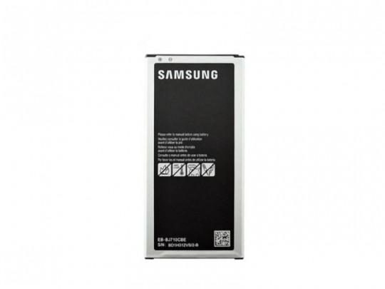 باتری موبایل سامسونگ مدل EB-BJ710CBC مناسب برای گوشی سامسونگ Galaxy J7 2016
