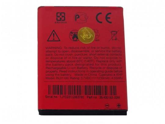 باتری موبایل اچ تی سی مدل BL01100 مناسب برای گوشی اچ تی سی Desire C