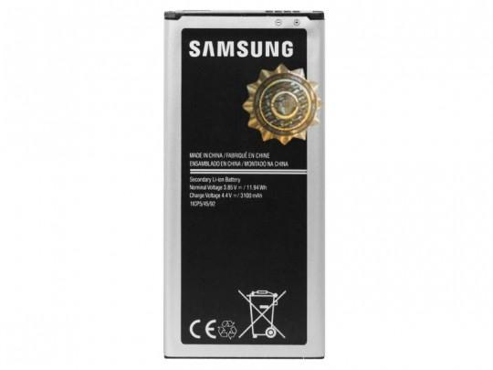باتری موبایل سامسونگ مدل EB-BJ510CBE با ظرفیت 3100mAh مناسب برای گوشی موبایل سامسونگ Galaxy J5 2016