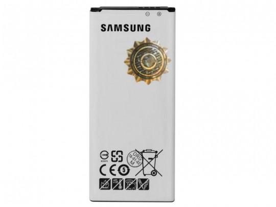 باتری موبایل سامسونگ مدل EB-BA310ABE با ظرفیت 2300mAh مناسب برای گوشی موبایل سامسونگ Galaxy A3 2016