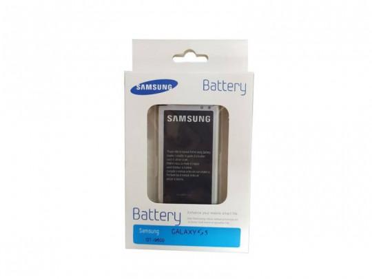 باتری موبایل سامسونگ مدل EB-BG900BBU مناسب برای گوشی موبایل GALAXY S5