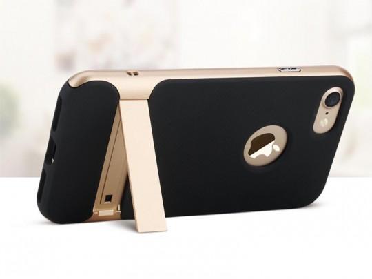 کاور راک مدل  Royce With Kickstand مناسب برای گوشی موبایل آیفون 7/8