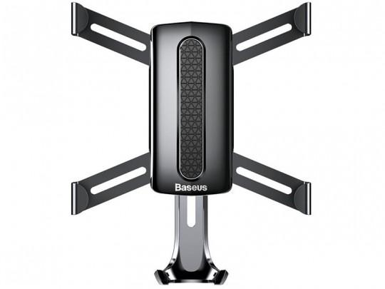 پایه نگهدارنده گوشی موبایل بیسوس مدل  Spiderman Gravity Car Mount