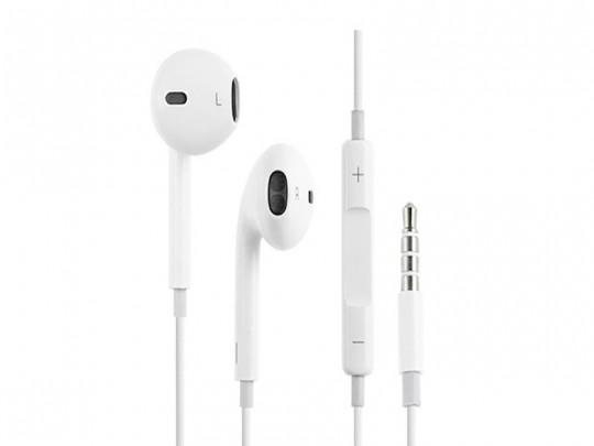 هدفون اپل EarPods مدل MD827ZM/B