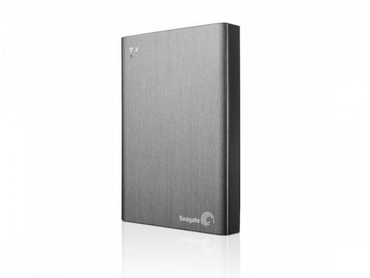 هارد اکسترنال سیگیت مدل Wireless Plus با ظرفیت 1 ترابایت
