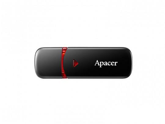 فلش مموري USB 2.0  اپيسر مدل AH333  با ظرفیت 32 گيگابايت