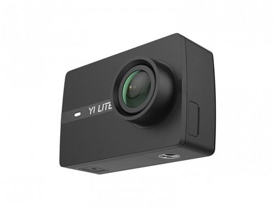 دوربین فیلمبرداری ورزشی شیائومی YI مدل YI Lite 4K Action Camera نسخه گلوبال