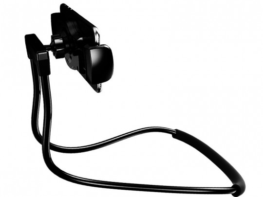 مونوپاد و پایه نگهدارنده گوشی موبایل بیسوس مدل Necklace Lazy Bracket