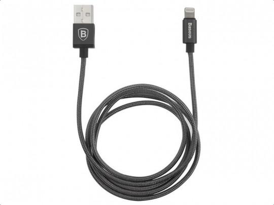 کابل تبدیل USB به لایتنینگ بیسوس مدل MFI