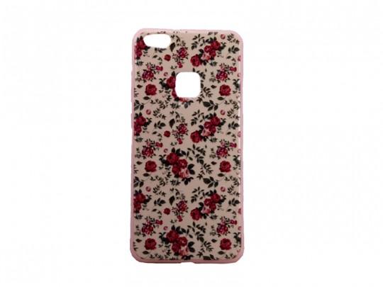 کاور محافظ طرح بلکین مدل گل گلی مناسب برای گوشی هوآویP10 Lite