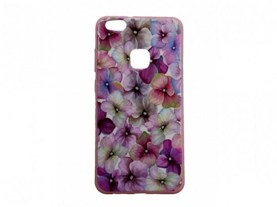 کاور محافظ طرح بلکین مدل گلهای بهاری  مناسب برای گوشی هوآویP10 Lite
