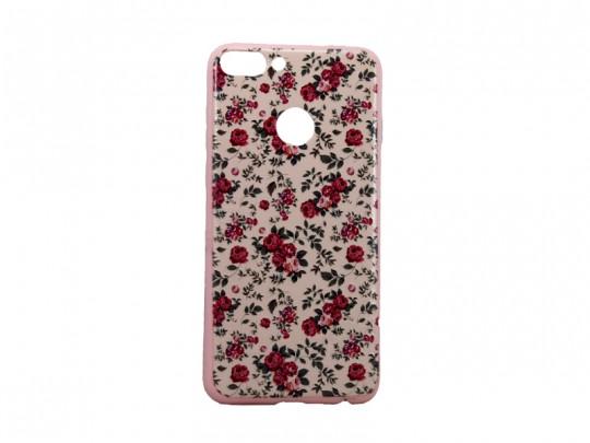 کاور محافظ طرح بلکین مدل گل گلی مناسب برای گوشی هوآویHonor 9 lite