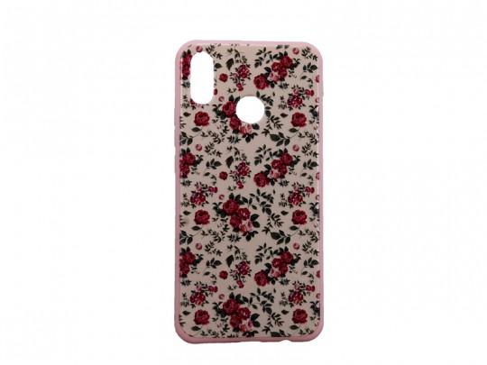کاور محافظ طرح بلکین مدل گل گلی مناسب برای گوشی هوآویNova 3i