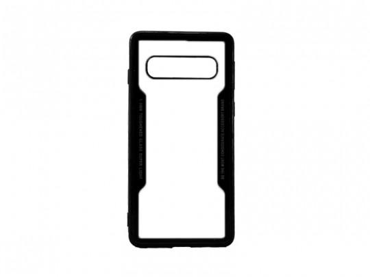 کاور مدل Clear مناسب برای گوشی سامسونگS10