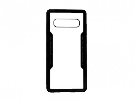 کاور مدل Clear مناسب برای گوشی سامسونگ S10 Plus