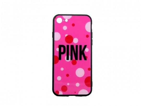 کاور مدل pink  مناسب برای گوشی موبایل آیفون 7/8