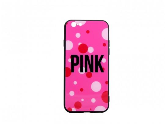 کاور مدل pink  مناسب برای گوشی موبایل آیفون 6