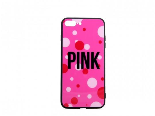 کاور مدل pink  مناسب برای گوشی موبایل آیفون 7/8 Plus