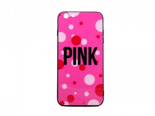 کاور مدل pink  مناسب برای گوشی موبایل آیفون 6 Plus
