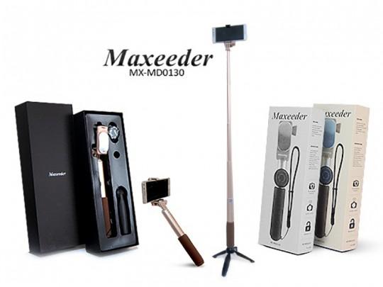 مونوپاد بلوتوث مکسیدر مدل MX-MD 0130