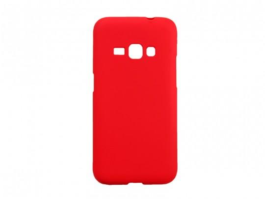 کاور طرح سیلیکونی مناسب برای گوشی موبایل سامسونگ J1 ace