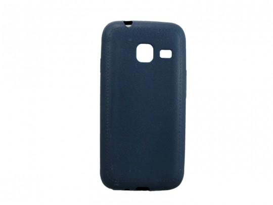 کاور طرح چرم مصنوعی مناسب برای گوشی موبایل سامسونگ J105
