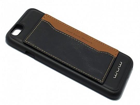 کاور WUW مدل K54 مناسب برای گوشی موبایل اپل آیفون 6 پلاس