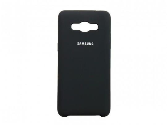 کاور سیلیکونی مناسب برای گوشی موبایل سامسونگ j2 prime