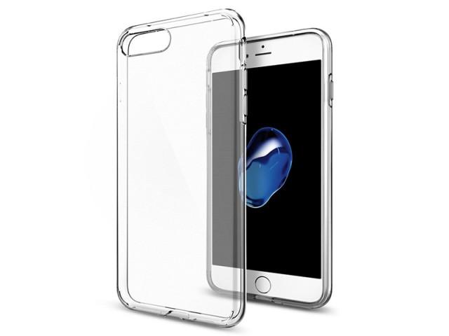 کاور ژله ای مدل Cococ مناسب برای گوشی موبایل آیفون 7 پلاس