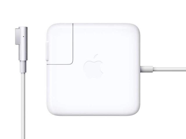 آداپتور برق اورجینال 45 وات اپل مدل Magsafe مناسب برای مک بوک ایر