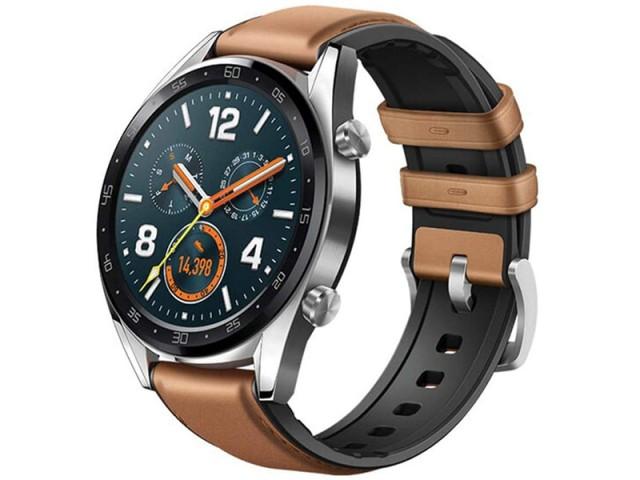 ساعت هوشمند هوآوی مدل GT Classic