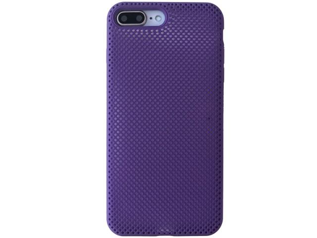 کاور توری سیلیکونی مناسب برای گوشی موبایل آیفون 7 پلاس