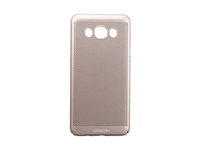 کاور joyroom توری طرح super slim مناسب برای گوشی موبایل سامسونگ  j5 2016