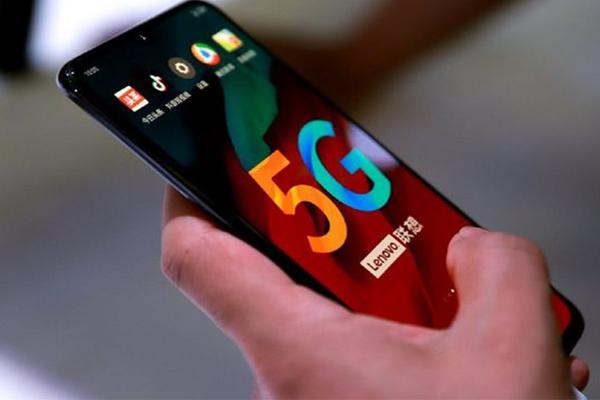 معرفی نسخه 5G اسمارتفون لنوو