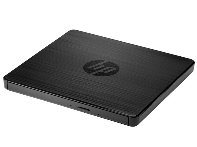 DVD رایتر اکسترنال اچ پی مدل GP60NB60