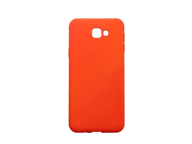 کاور سلیکونی طرح سامسونگ بلک لایت مناسب گوشی موبایل سامسونگj5 prime