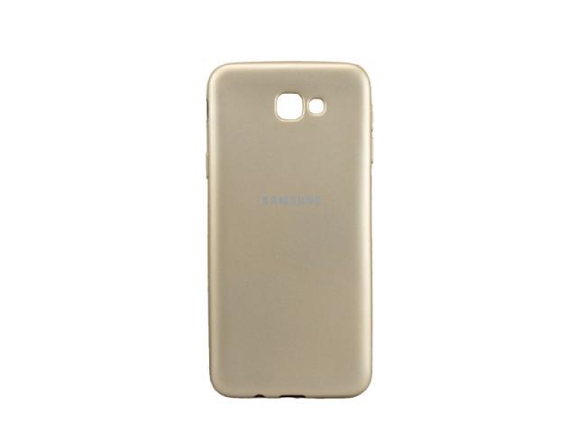 کاور سلیکونی طرح سامسونگ مناسب گوشی موبایل سامسونگj5 prime