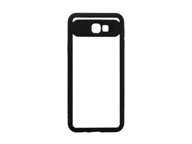 کاور Auto focus مدل شفاف مناسب گوشی موبایل سامسونگj5 prime