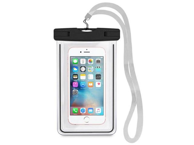 کیف ضد آب دیویا مدل Ranger Fluorescent Waterproof Bag مناسب برای گوشی موبایل