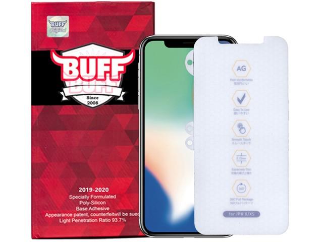 محافظ صفحه نمایش بوف مدل Hydrogel مناسب برای گوشی موبایل آیفون X