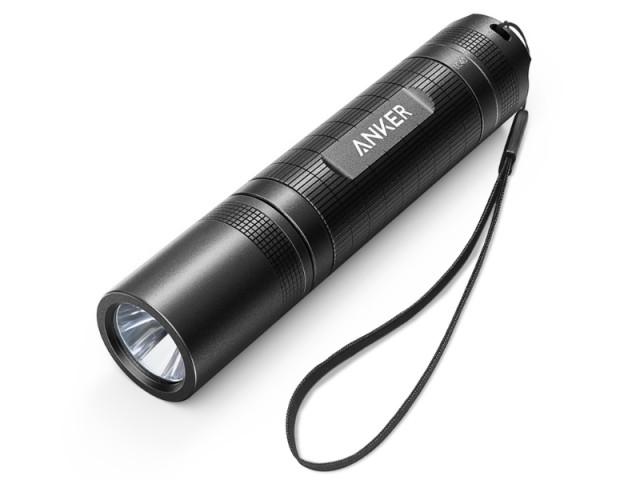 چراغ قوه ضد آب انکر مدل Bolder LC40 T1421 Flashlight