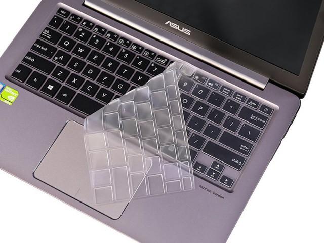 کاور ژله ای کیبورد ENZO مناسب برای لپ تاپ های ایسوس